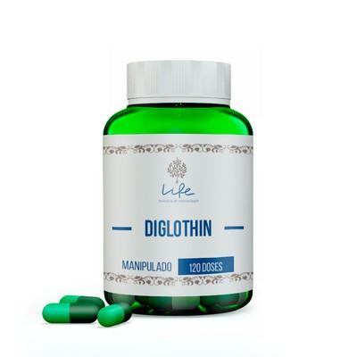 DIGLOTHIN 200mg - 120 Doses