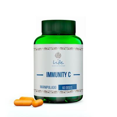 IMMUNITY-C - 60 Doses