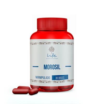 Morosil 500mg - 30 Doses