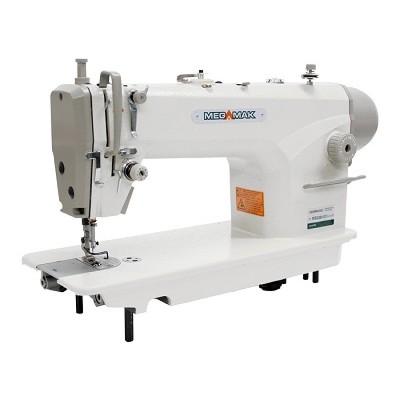 Máquina de Costura Reta Direct Drive com Corte de Linha Megamak MSG8801D-01