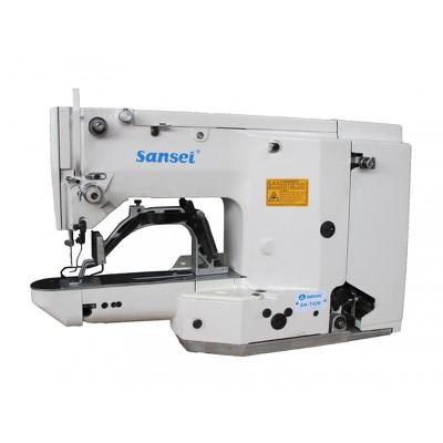 Máquina de Travete Convencional Sansei SA-T420