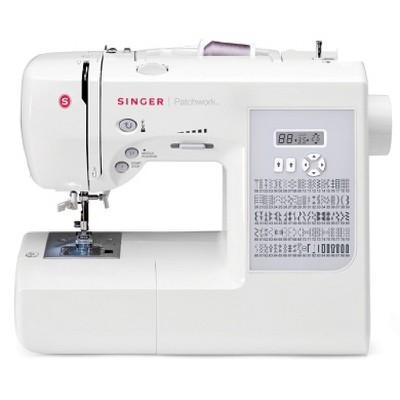 Máquina de Costura Singer 7285Q Patchwork