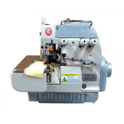 Máquina de Costura Overlock Singer Direct Drive 322D-131M04E-03