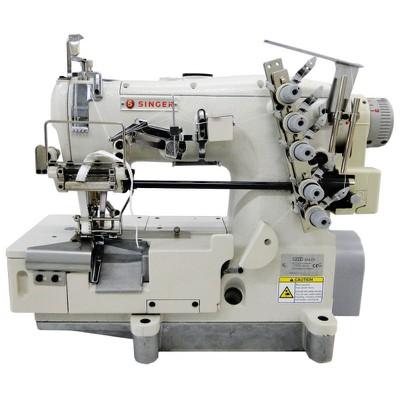 Máquina de Costura Galoneira BT Singer 522D-364-09-BR