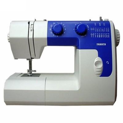 Máquina de Costura Yamata FY-760 + BRINDES ESPECIAIS (ESCOLHA DO CLIENTE)