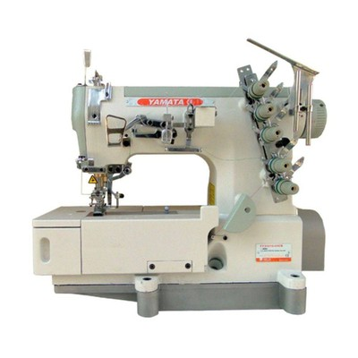 Máquina de Costura Galoneira Yamata FY31016 + BRINDES ESPECIAIS (ESCOLHA DO CLIENTE)
