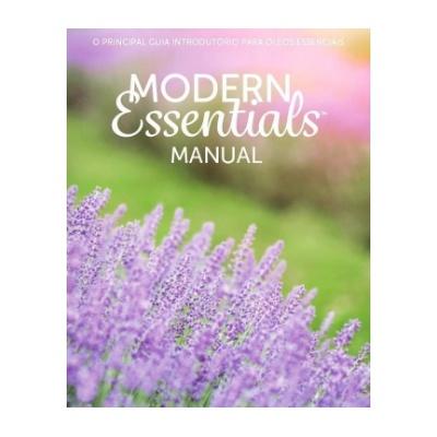 Manual Modern Essentials OUTLET - Com Avaria na Capa