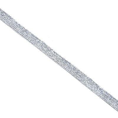 Tira Infinity Large Cristal - 40x1,5cm.