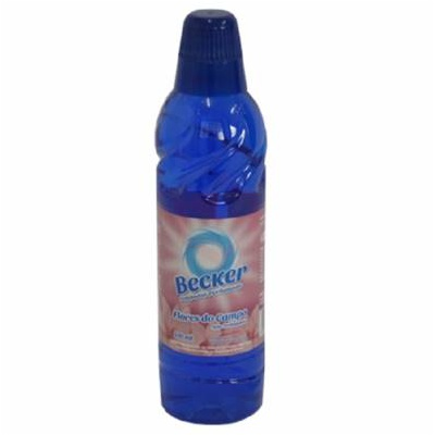 Limpador Perfumado Flores Do Campo 500ml Becker