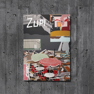 Revista Zupi 55 - zupi55 - Shop Pixel Show
