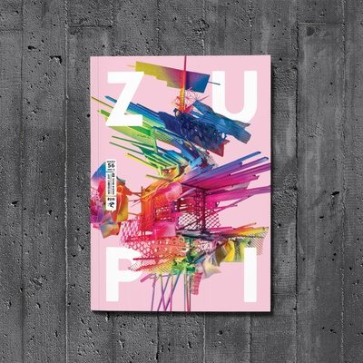 Revista Zupi 56 - zupi56 - Shop Pixel Show