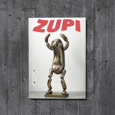Revista Zupi 57 - zupi57 - Shop Pixel Show