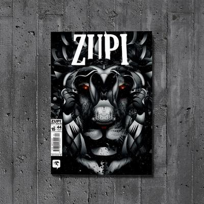 Revista Zupi 44 - zupi44 - Shop Pixel Show