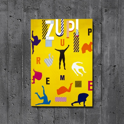 Revista Zupi 45 - zupi45 - Shop Pixel Show