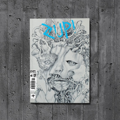Revista Zupi 46 - zupi46 - Shop Pixel Show