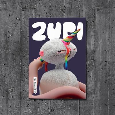 Revista Zupi 61 - zupi61 - Shop Pixel Show