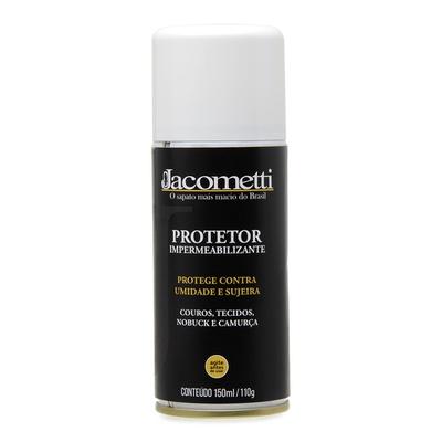 Protetor Impermeabilizante Aerosol - JACOMETTI