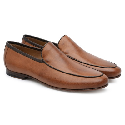 Loafer Whisky 194048 - JACOMETTI