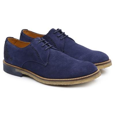 Sapato Casual Marinho D01 - JACOMETTI