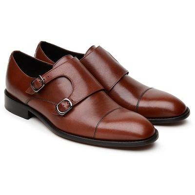 Sapato Scatamacchia Havana LD06 - JACOMETTI