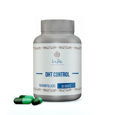 DHT CONTROL - 30 Doses