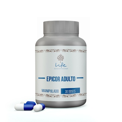 Epicor Adulto 500mg - 30 Doses
