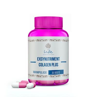 Exsynutriment Colagen Plus - 30 Doses