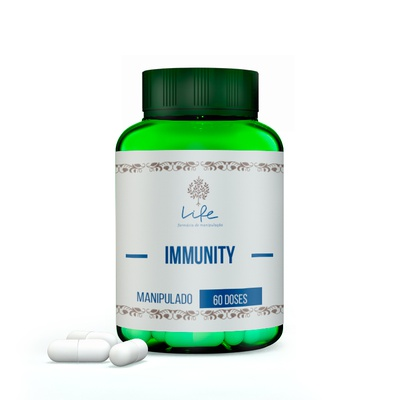 Immunity - 60 Doses