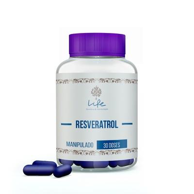 Resveratrol 20mg - 30 Doses