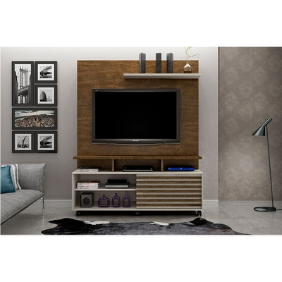 Home Theater Valdemoveis Star Ypê/Off White