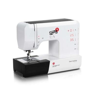 Máquina de Costura Bernina London 8