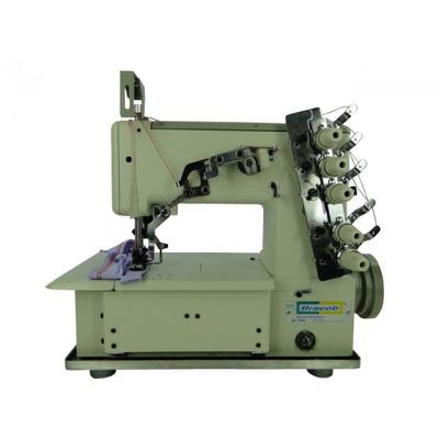 Máquina de Costura Galoneira Bracob BC-4000 + BRINDES ESPECIAIS (ESCOLHA DO CLIENTE)
