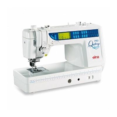 Máquina de Costura Elna 7300 + BRINDES ESPECIAIS (ESCOLHA DO CLIENTE)