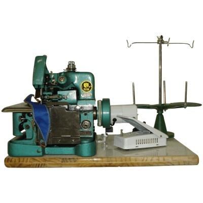 Máquina de Costura Overlock Portáti GN1