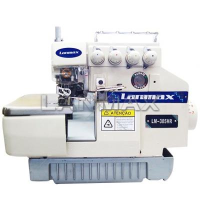 Máquina de Costura Interlock Lanmax LM-305