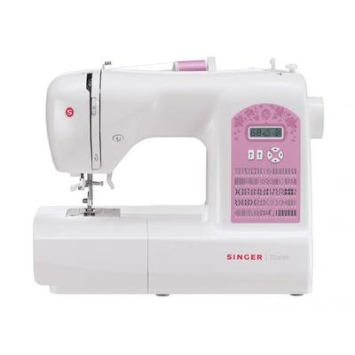 Máquina de Costura Singer Starlet 6699