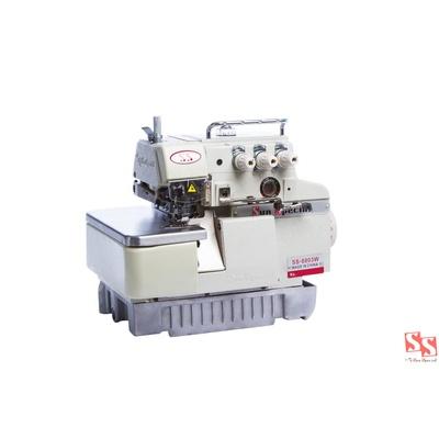 Máquina de Costura Overlock Sun Special SS-8803