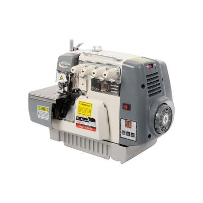 Máquina de Costura Overlock Ponto Cadeia Direct Drive Sun Special SS-9904-D - Bivolt