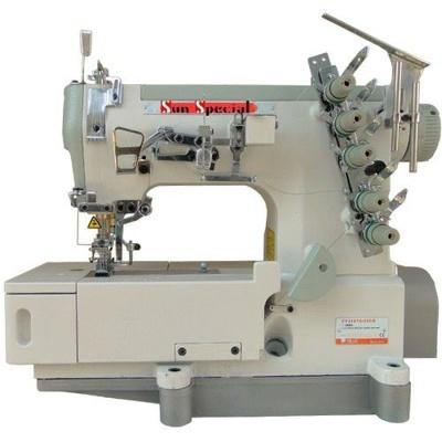 Máquina de Costura Galoneira Sun Special SS500B