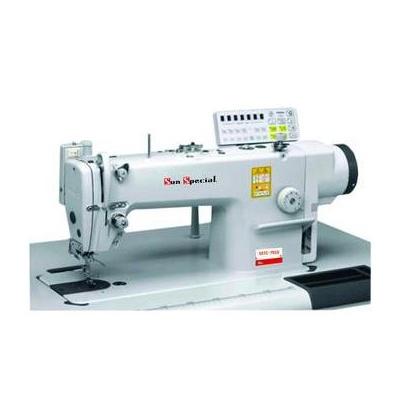 Máquina de Costura Reta Eletrônica Direct Drive Sun Special SSTC-7810MD3