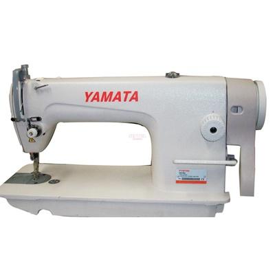 Máquina de Costura Reta Yamata FY8700 + BRINDES ESPECIAIS (ESCOLHA DO CLIENTE)