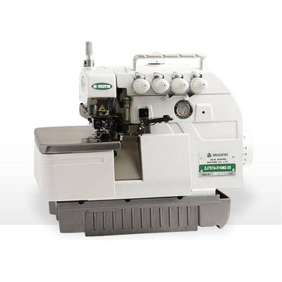 Máquina de Costura Interlock Zoje ZJ-757A-516M2-35