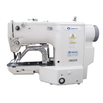 Máquina de Costura Travete Eletrônica Sansei Sa-430d-01- 220v (PÓS VENDA VIRTUAL)
