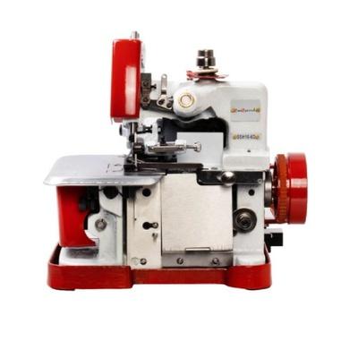 Máquina Costura Overlock Portátil Semi Industrial SSH10-6D
