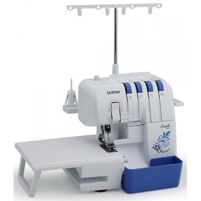 Máquina De Costura Overlock Ultralock Brother 3534dt (PÓS VENDA VIRTUAL)