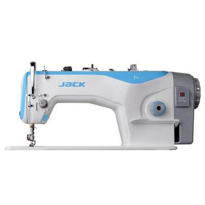 Máquina de Costura Reta Semi Eletrônica Jack F4 Direct Drive (PÓS VENDA VIRTUAL)