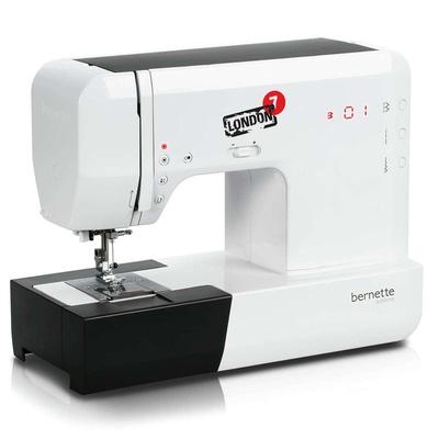 Máquina de Costura Bernina London 7