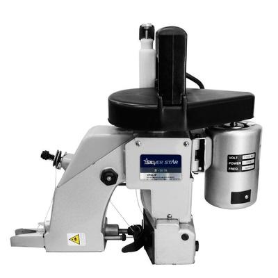 Máquina Para Costurar e Fechar Boca de Sacaria - Silver Star