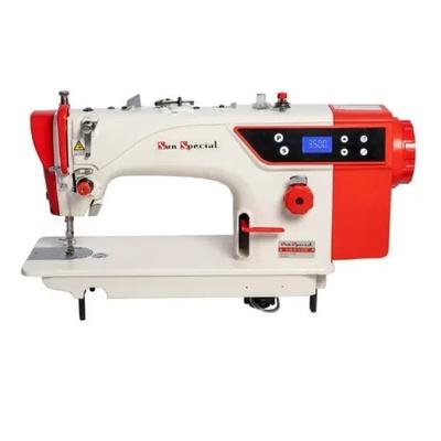 Máquina De Costura Reta Direct Drive Sun Special SS18D-PR-QI