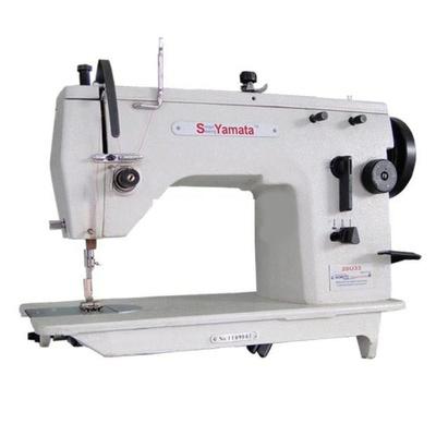 Máquina de Costura Zig Zag Semi-Industrial Yamata